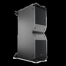 L-Acoustics KARA incl. komplett Riggingzubehör